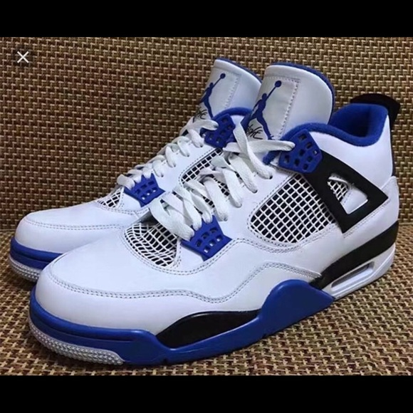 pretty nice 4bfae 632ee Air Jordan 4s